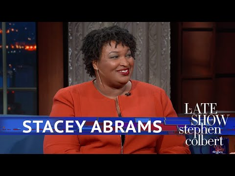 What's Next (Or Not Next) For Stacey Abrams?