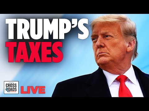Live Q&A: Trump Responds To Tax Ruling; Eisenhower Warned Us Of Current Digital Intelligence Com