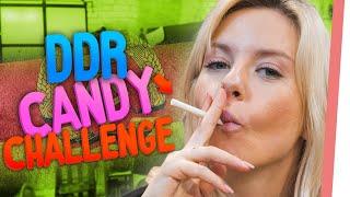 DDR CANDY | Kelly & Sturmwaffel machen den TASTE TEST!