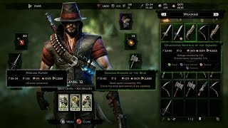 Victor Vran: Giant Bomb Quick Look [Extended HD Gameplay]