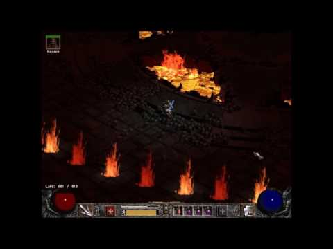 Single Player Sorceress Build Diablo