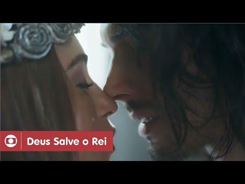 Deus Salve O Rei: capítulo 25 da novela, terça, 6 de fevereiro, na Globo