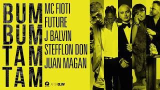 Baixar Mc Fioti, Future, J Balvin, Stefflon Don, Juan Magan Bum Bum Tam Tam