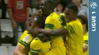 FC Nantes - OGC Nice (2-0) - Le résumé (FCN - OGCN) - 2013/2014