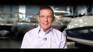 A Special Thanksgiving Message From MarineMax CEO Bill McGill
