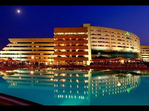 Sheraton Club Des Pins Resort - Algiers,