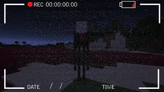 Кровавый Вечер в Minecraft PE (Horror!) 1.1.0