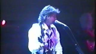 Paul McCartney Live At The Olympiahalle, Munich, Germany (Thursday 9th September 1993)