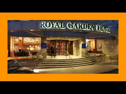 Royal Garden Hotel 5* - Hotels in London City - Reviews 2017
