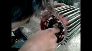 Cara Menggulung Ulang Motor 3 Fhasa