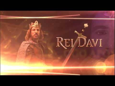 Fim de José do Egito e começo de Rei Davi marcam o sábado (26) da Record TV