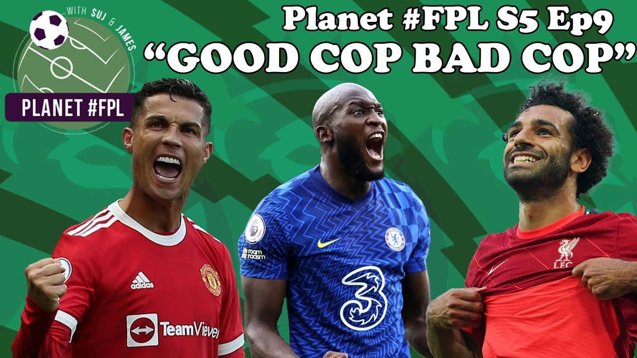 Download Good Cop Bad Cop | Planet FPL S. 5 Ep. 9 | Fantasy Premier League