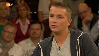 Markus Lanz (vom 24. September 2013) - ZDF (3/5) (524. Sendung)