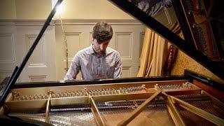 David Zomeño - Summertime, G. Gershwin