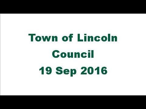 Council - 19 Sep 2016