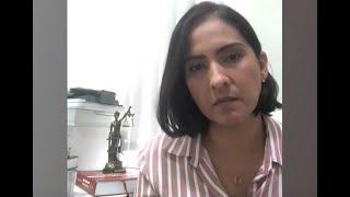 Filha decide fazer Direito em busca de justiça pela morte de seu pai