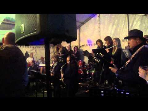Simon Kemp's Rhythm and Blues Orchestra Big Rockin'Daddy