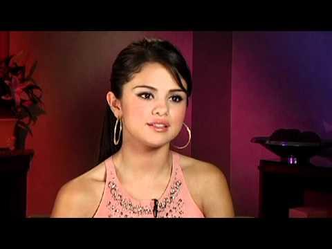 Selena talks about