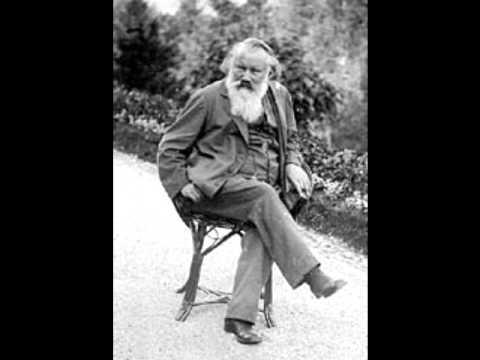 Brahms Geistliches Lied Gardiner