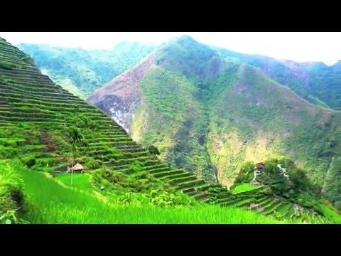 Backpacking Batad, Banaue, Sagada: (FunkSexy Philippines!) The BANANA PANCAKE TRAIL (HD)