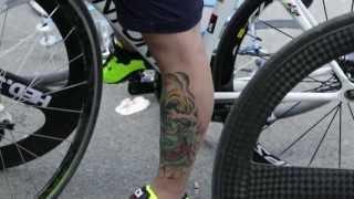 Beijing Cycling Stories - Fixed Gear Open