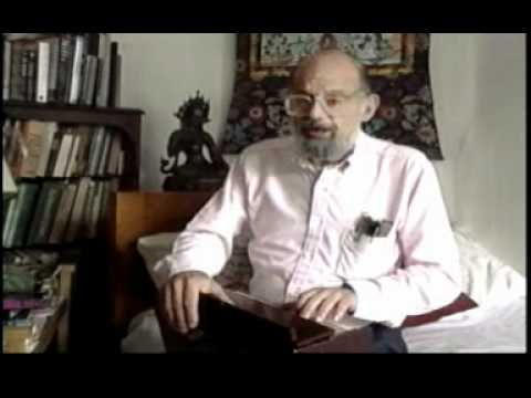 POET ON THE LOWER EAST SIDE: A Docu-Diary on Allen Ginsberg