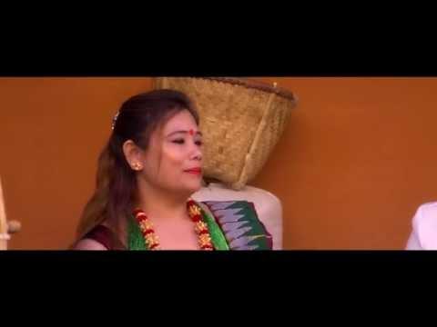 Sangeet Taranga Episode 4    Live Dohori With Uma Shrestha & Ram Thapa 'Sisir'    Video HD