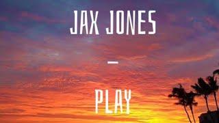 Jax Jones, Years & Years - Play (Lyrics) Video