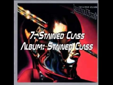 Top 15 Judas Priest Songs Of The 70's