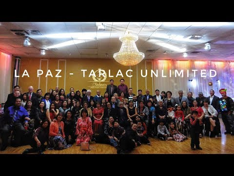 La Pazenian USA Annual Christmas Party
