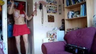 الجنس الثالث بشير سلوى رقصة جاني الاسمر جديد نوفمبر 2010