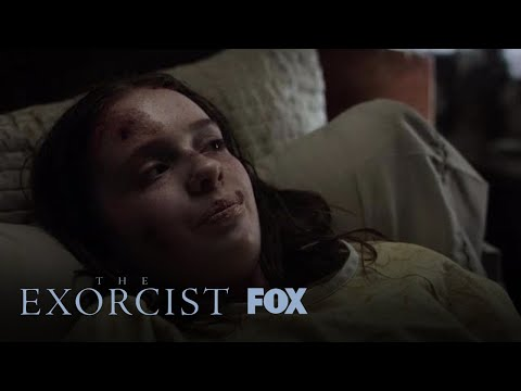 Father Marcus & Tomas Have A Rough Encounter With Tobias | Season 2 Ep. 3 | THE EXORCIST