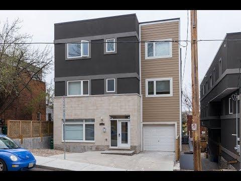 173 Henderson Ave, Ottawa : High-End Purpose-Built Student Residence For Sale