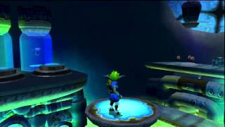 Jak and Daxter - Part 6: The Sonic Boom Level