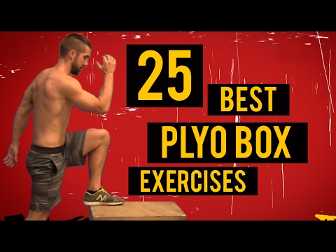 Escape Fitness Multiplyo® 3 in 1 Plyo Box Plyometrics Gym CrossFit Exercise