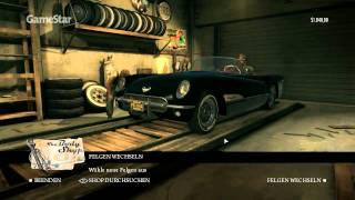 Mafia 2 - Test / Review von GameStar (Gameplay)