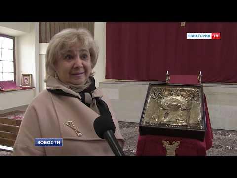 В храм по паспорту. Зачем дому-интернату для престарелых и инвалидов Армянская церковь?