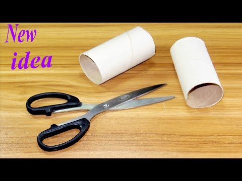 best out of waste craft idea | DIY arts and crafts | Cool idea you should know
