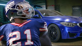 Madden 16 Career Mode -  Giants Edition BMW Ep.10