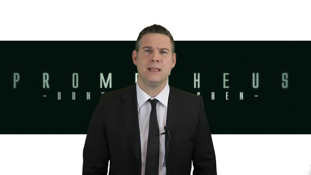 Prometheus Deutsch