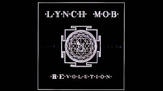 Lynch Mob - Revolution (Full Album)