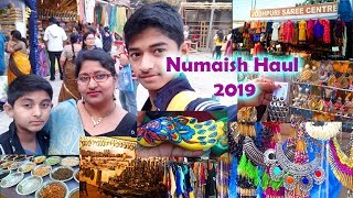 Numaish 2019 | World's Largest All India Industrial exhibition | Hyderabad | Nampally exhibition