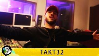 TAKT32 - TIRÉ - HALT DIE FRESSE NR. 372 (OFFICIAL HD VERSION AGGROTV)