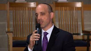 Video J. Greenblatt on Antisemitism download MP3, 3GP, MP4, WEBM, AVI, FLV Juli 2018