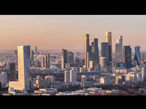 Top 20 skyline in Russia скайлайны городов (Россия) (2018)