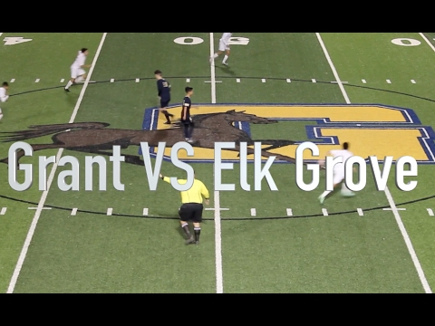 Grant Pacers vs Elk Grove