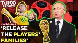 FIFA 2018 World Cup Funny Moments | Tuko TV