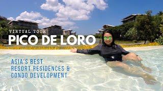 Pico de Loro Beach Resort and Country Club Amenities Tour (Nasugbu, Batangas)