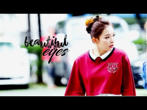 beautiful eyes    ❀      wattpad trailer