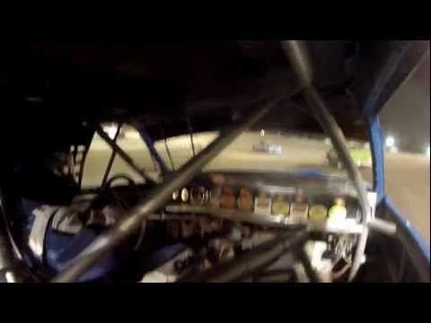 Charles Cosper Texas Thunder Feature 4/7/12